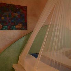 Отель Posada del Sol Tulum 3* Стандартный номер с различными типами кроватей фото 7