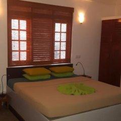 Отель Seagreen Guesthouse Стандартный номер с различными типами кроватей фото 5