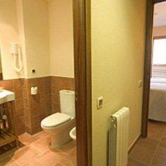 Отель Hostal Les Roquetes 2* Стандартный номер фото 8