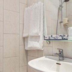 Best Western Prinsen Hotel 3* Стандартный номер с различными типами кроватей фото 5