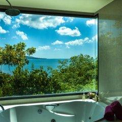 Отель Crown Lanta Resort & Spa 5* Вилла Премиум фото 5