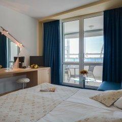 Hotel Grand Victoria 4* Стандартный номер фото 4