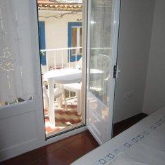 Отель D. Antonia Студия с различными типами кроватей фото 11
