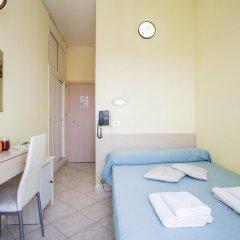 Hotel SantAngelo 3* Номер категории Эконом с различными типами кроватей фото 2