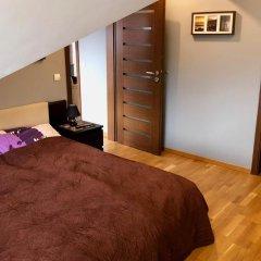 Отель Apartamenty Smile спа
