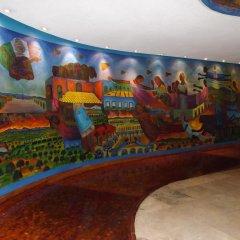 Отель Royal Pedregal Мехико детские мероприятия