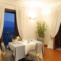 Отель Marmorata Residence Равелло комната для гостей фото 3