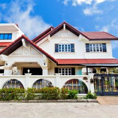 Отель Royal Prince Residence 2* Коттедж разные типы кроватей фото 3