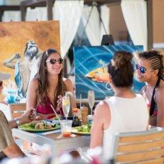 Отель Casa Dorada Los Cabos Resort & Spa питание