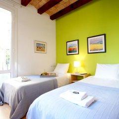 Отель Barceloneta Studios 3* Студия фото 12