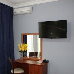 Гостиница Continent удобства в номере