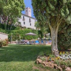 Hotel El Convent de Begur фото 12
