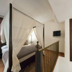 Отель Vincci la Rabida 4* Полулюкс с различными типами кроватей фото 2