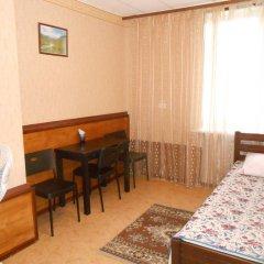 Гостиничный Комплекс Кировский Номер категории Эконом с различными типами кроватей фото 8