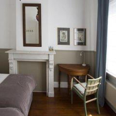 Отель Holiday Home Huis Dujardin Бельгия, Антверпен - отзывы, цены и фото номеров - забронировать отель Holiday Home Huis Dujardin онлайн комната для гостей фото 4