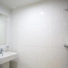 Hotel MIDO Myeongdong 2* Стандартный номер с различными типами кроватей фото 12