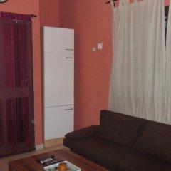 Отель Negolodge Апартаменты с различными типами кроватей фото 15