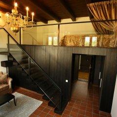 Отель Monte Pacis Литва, Каунас - отзывы, цены и фото номеров - забронировать отель Monte Pacis онлайн комната для гостей фото 3