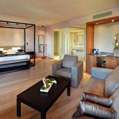 Hotel Riu Palace Bonanza Playa комната для гостей