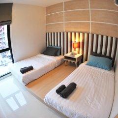 Lu Lu Hotel Стандартный номер с различными типами кроватей фото 3