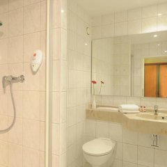 Leonardo Boutique Hotel Berlin City South ванная фото 2