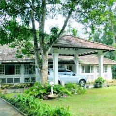 Отель Plantation Villa Ayurveda Yoga Resort фото 6