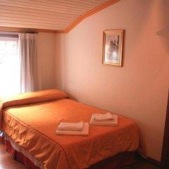 Отель Pousada Solar Senhora das Mercês комната для гостей