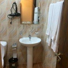 Hotel Qefilyan Алаверди ванная