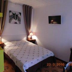 Отель Rickines Испания, Олива - отзывы, цены и фото номеров - забронировать отель Rickines онлайн комната для гостей фото 3
