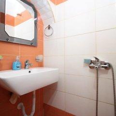 Апартаменты Mustafaraj Apartments Ksamil Апартаменты с различными типами кроватей фото 7