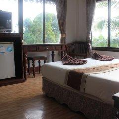 Отель Chaweng Noi Resort 2* Улучшенный номер с различными типами кроватей фото 3