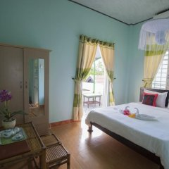 Отель Pink Buds Homestay 2* Стандартный номер с различными типами кроватей фото 4