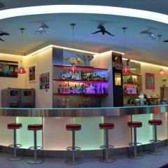 Отель Arthotel Munich Германия, Мюнхен - 5 отзывов об отеле, цены и фото номеров - забронировать отель Arthotel Munich онлайн гостиничный бар