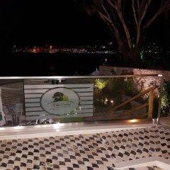 Отель Delfini Албания, Саранда - отзывы, цены и фото номеров - забронировать отель Delfini онлайн бассейн