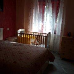 Отель Pellicunidada Генуя удобства в номере