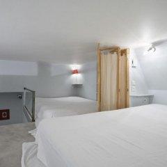 Отель Locappart Langevin Париж комната для гостей фото 5