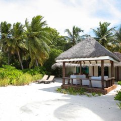Отель Kihaad Maldives 5* Вилла с различными типами кроватей фото 30