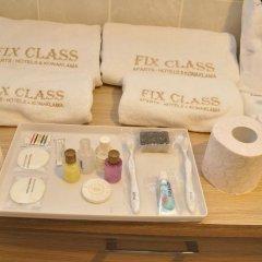 Отель Fix Class Konaklama Ozyurtlar Residance удобства в номере