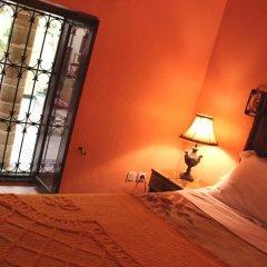 Отель Dar Aida Марокко, Рабат - отзывы, цены и фото номеров - забронировать отель Dar Aida онлайн комната для гостей фото 2