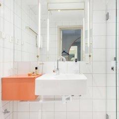 Отель Scandic Karl Johan 3* Стандартный номер с различными типами кроватей фото 7
