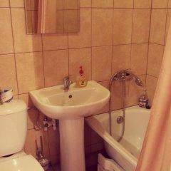 Гостевой Дом на Троицкой ванная