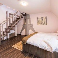 Отель Bürgerhofhotel 3* Стандартный номер с различными типами кроватей фото 8