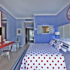 Bela Vista Hotel & SPA - Relais & Châteaux 5* Номер Делюкс с различными типами кроватей фото 4