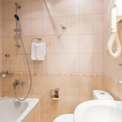 Гостиница Мойка 5 3* Стандартный номер с различными типами кроватей фото 23