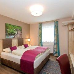 Hotel Gasthof Junior 3* Стандартный номер фото 7