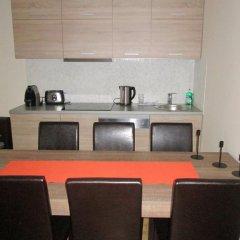 Апартаменты Debo Apartments Апартаменты с 2 отдельными кроватями фото 13