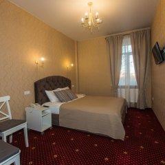 Гостиница Ажур 3* Стандартный номер с различными типами кроватей фото 7