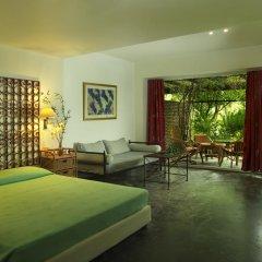 Dionysos Hotel 4* Студия с различными типами кроватей фото 2