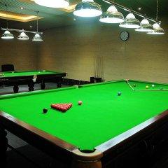 Hengrong Holiday Hotel спортивное сооружение