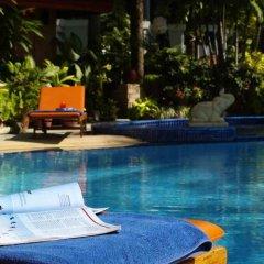 Отель Safari Beach Hotel Таиланд, Пхукет - 1 отзыв об отеле, цены и фото номеров - забронировать отель Safari Beach Hotel онлайн детские мероприятия фото 2
